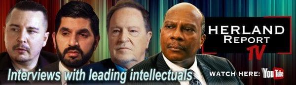 2020 Interviews Reginald Davis Whitehead Rana Banner