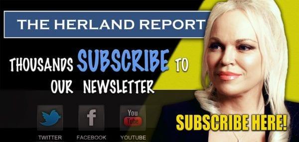 Hanne Herland report White Helmets bedrageriet