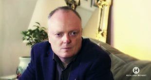 Bjørn Nistad Herland Geopolitikk Report