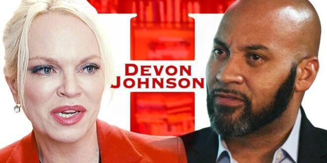Black Lives Matter, Disenfranchised groups React to Injustice - Devon Johnson Herland Report