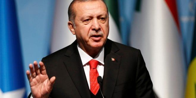 Erdogan says Turkey will Never Allow Twitter Digital Fascism: As RT