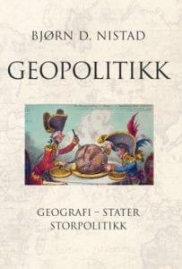 Geopolitikk BJørn Nistad