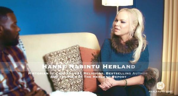 Hanne Herland Keedran Franklin, USA