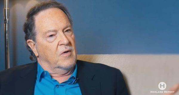 NEW TV interview: We are run by a Money Elite: John Whitehead at Herland Report, Hanne Nabintu Herland