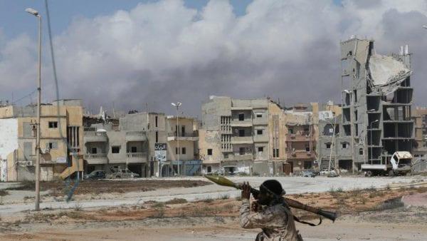Libya-Foreign-Affairs