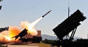 False Historical Awareness: National-Interest-Iraq-Anti-Ballistic-Missile-Defense-System