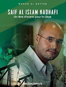 New book Saif al Islam 2019 Eric Bonnier