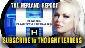 Globalist Socialism: Report Hanne Nabintu promo