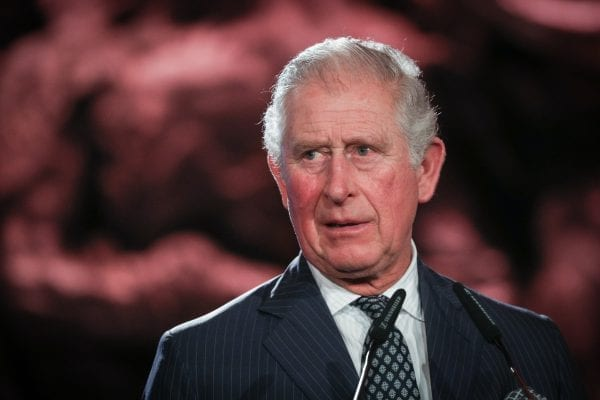 Prince Charles World Holocaust Forum Jerusalem Times of Israel