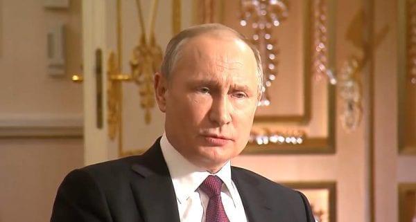 Vladimir Putin Megyn Kelly interview Putin's Radical Reforms