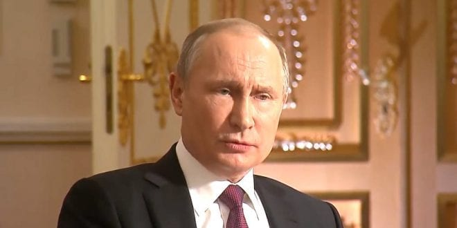 Russia Missed Opportunity to Remove Sanctions: Vladimir Putin Megyn Kelly interview