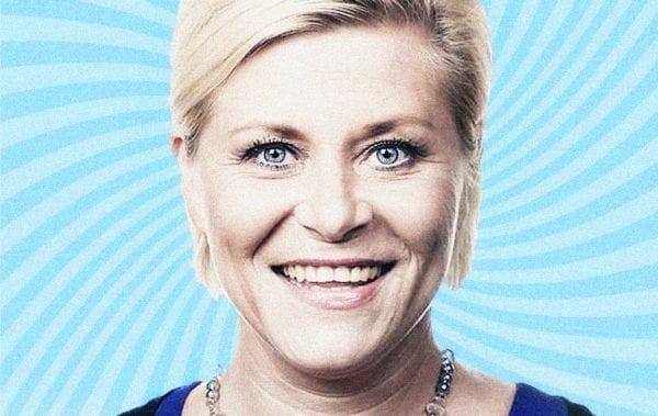 Fantastisk at FRP Siv Jensen reagerer på Solbergs milliarder ut av landet: Rignts.no