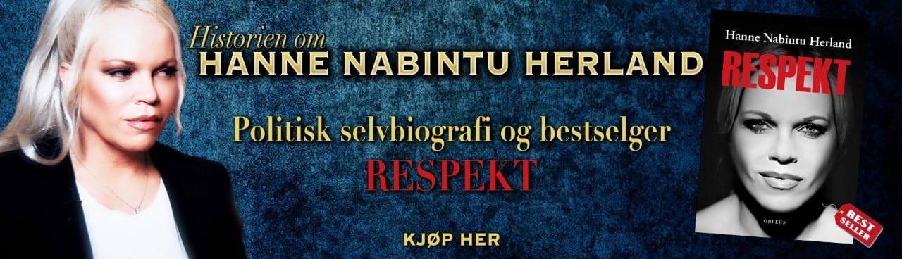Respekt, Hanne Nabintu Herland