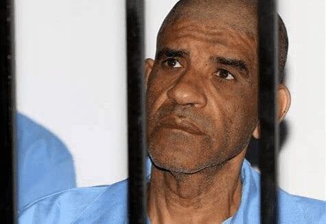 International demand: Tripoli to release Abdullah al-Senussi: Herland Report AP
