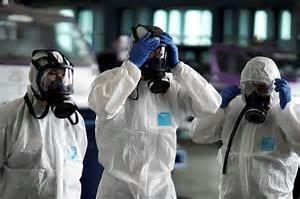 Lab Made Bioweapon Coronavirus on Verge of Worldwide Breakout?