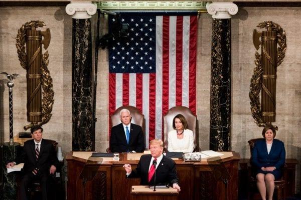 Business-SOTU-End of American Decline, Massive Economic Progress