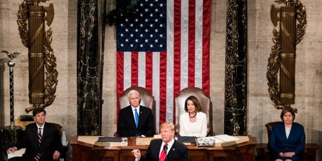 Business-SOTU Trump State of the Union: