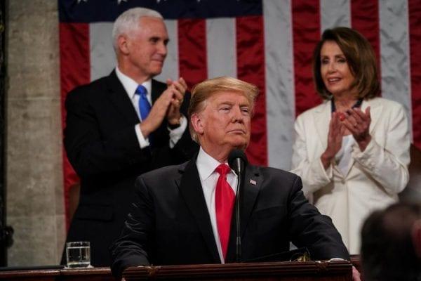 End of American Decline, Massive Economic Progress UPI-pelosi