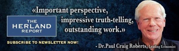 Paul Craig Roberts Global Catastrophe Christian Persecution: