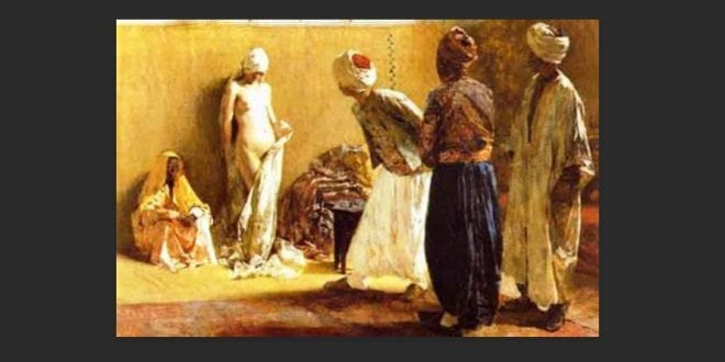 Truth About Slavery: Practiced by Africans and Arabs in Africa long before the White man got involved: Herland Report
