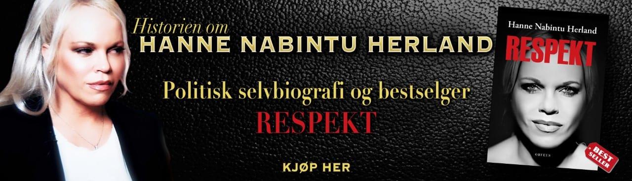 Et Norge på vei mot det totalitære? RESPEKT av Hanne Nabintu Herland
