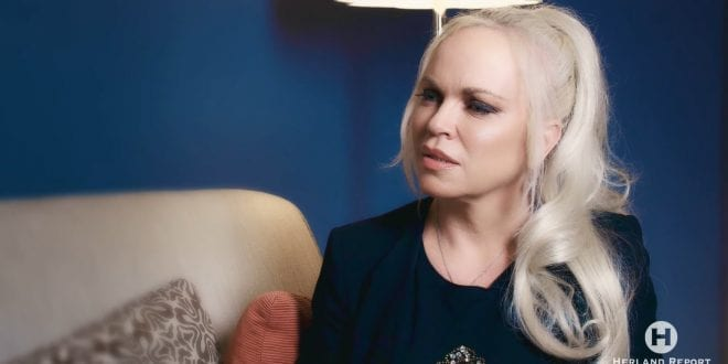 Repeating the mistakes of the Roman Empire: Hanne Nabintu Herland