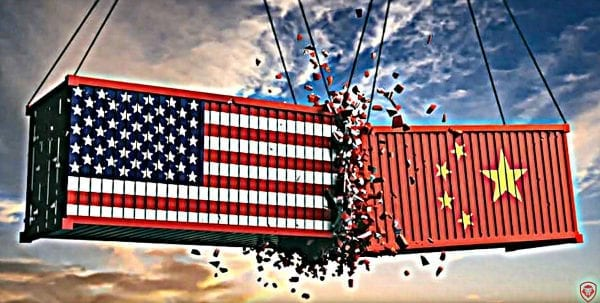 How China and Western media caused Market Crash by Selling us Fear?
