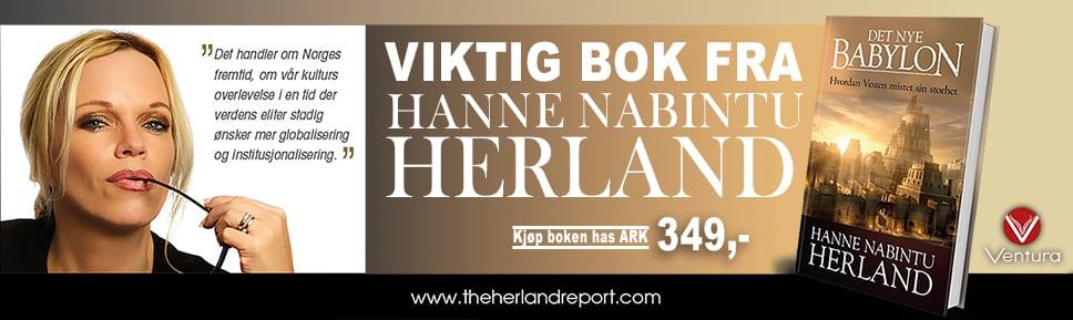 Ytringsfrihet har blitt ensbetydende med retten til å mobbe - Hanne Nabintu