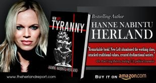 Farmer murder pandemic in South Africa not addressed because victims are white? Hanne Nabintu Herland Report