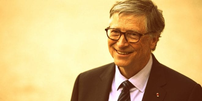 Non-elected billionaire oligarch Bill Gates rule public health through control over governments? Getty Herland Report