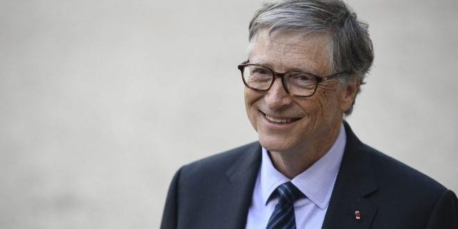 The Corona Scandal Bill Gates panic shut-down prevents herd immunity: Getty Herland Report