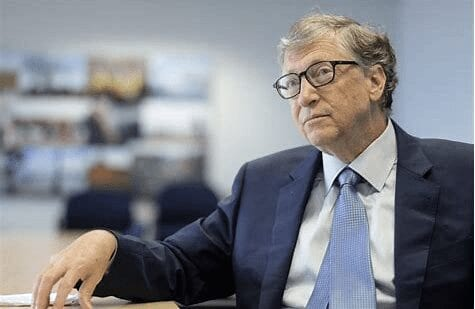 Bill Gates negotiated contact tracing contract 6 months prior to Corona:: Getty Herland Report