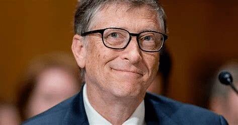 Bill Gates Vaccine Empire: Herland Report Getty