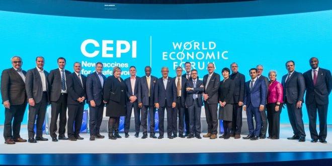 Erna Solberg doble roller er problematisk: CEPI World Economic Forum Davos, Herland Report