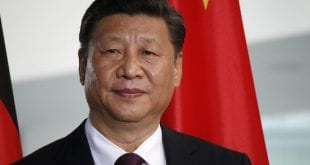 U.S. must approach China with humility: AP
