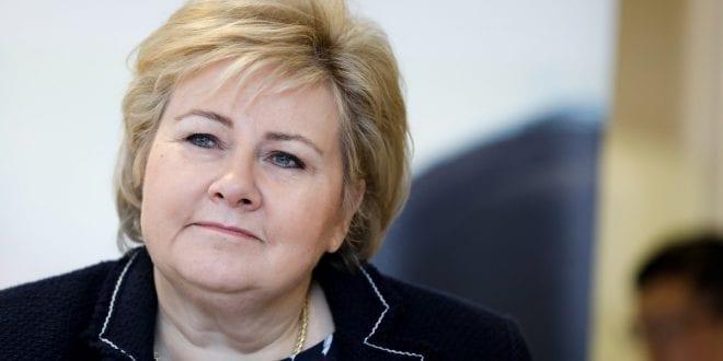 Nedstenging av norsk økonomi må oppheves umiddelbart: Corona Erna Solberg krisen NRK