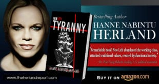 New Left Tyranny