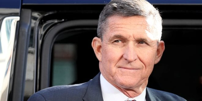 The Case of General Michael Flynn:The Use of Law as a Political Weapon: Daily Beast