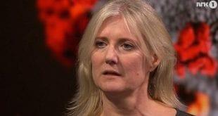 NRK Debatten Gunhild Alvik Nyborg sa bare det som Solberg også fryktet: NRK, Herland Report