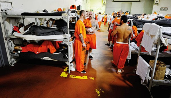 The Prison-Industrial Complex: Herland Report