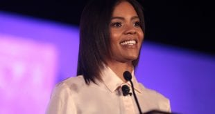 Why does Black America hail a criminal like George Floyd as a hero and martyr, asks Candace Owens: