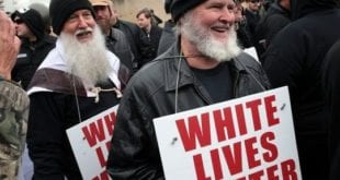 Black Lives Matter anarchy riots will reelect Law and Order Trump: White Lives Matter USA today