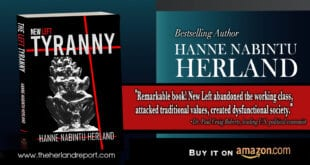What is Neo-Marxism? New Left Tyranny explains, by Hanne Nabintu Herland