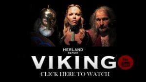 1066: The last Viking king Harald Hardrada attacks England at Stamford Bridge #Norway, Hanne Nabintu Herland Report