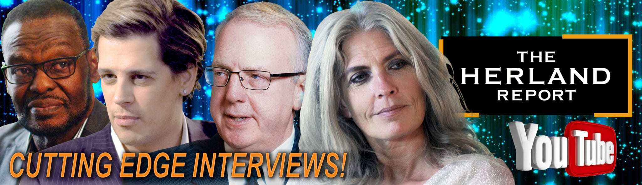 Subscribe to Herland Report TV with leading intellectuals