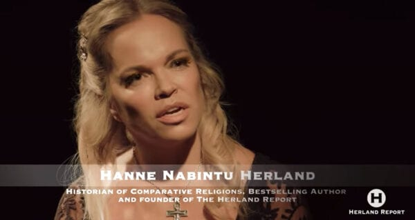 The VIKING cradle of Odin, Norse history and migrations in Scandinavia, Herland Report