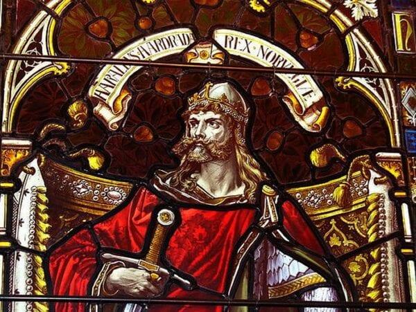 Harald Hardrada: Viking Warrior, friend of Russia, commander in Constantinople, Hanne Nabintu Herland Report.