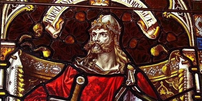 Viking King of Norway, Harald Hardrada and Orthodox Christianity in Scandinavia