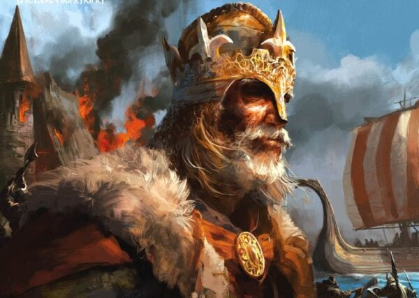 Harald Hardrada: Viking Warrior, friend of Russia, commander in Constantinople, Hanne Nabintu Herland Report. Realm Of History.