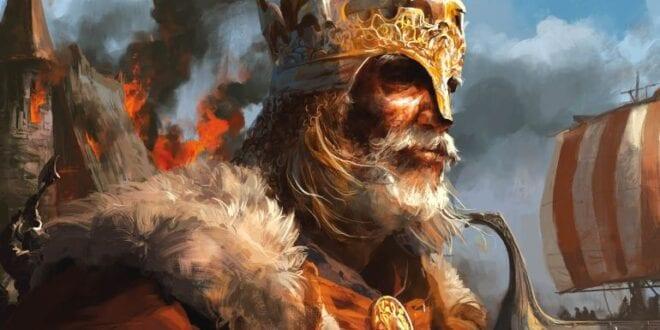 Harald Hardrada: Viking Warrior, friend of Russia, commander in Constantinople, Hanne Nabintu Herland Report. Realm Of History.
